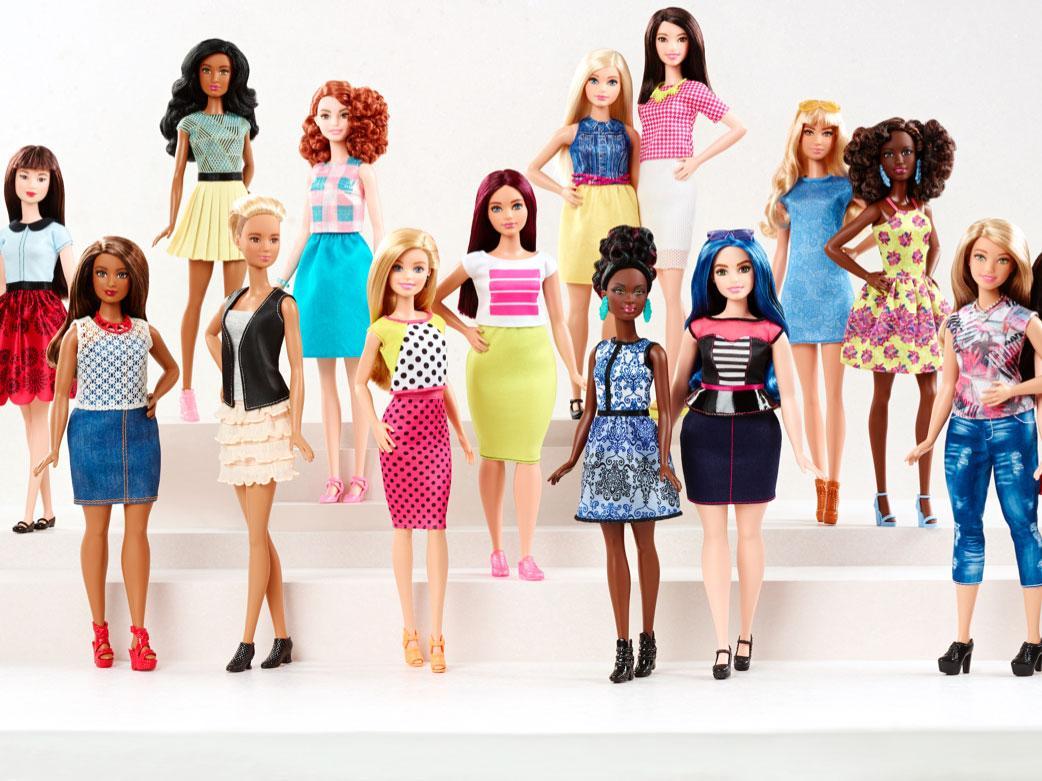 barbie-nuove