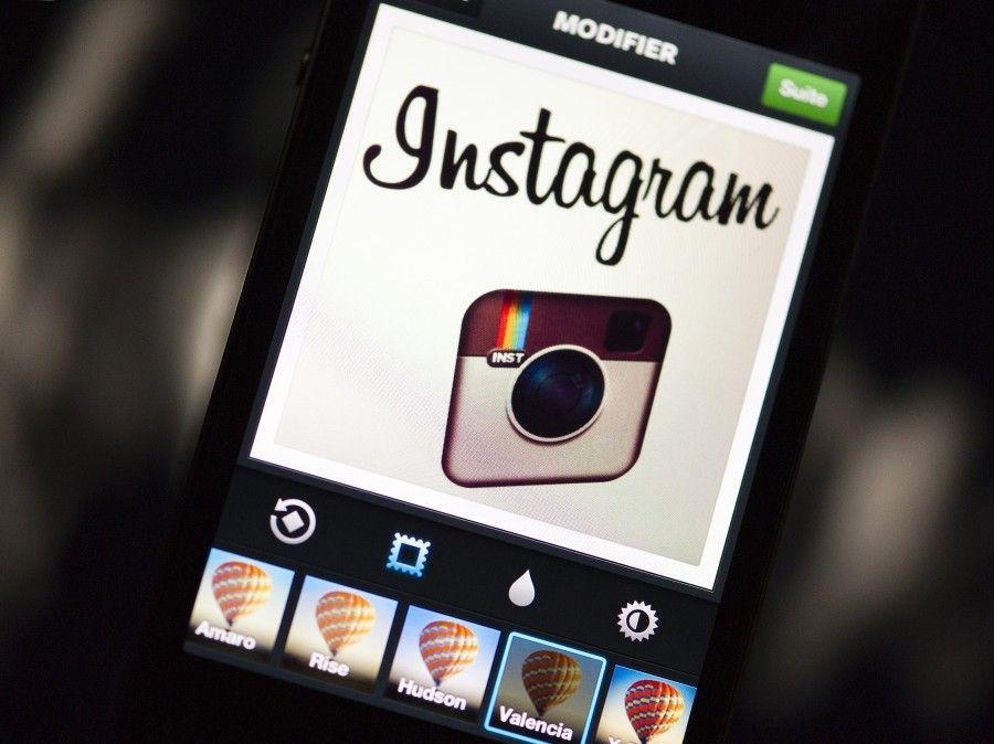 Instagram lancia Stories