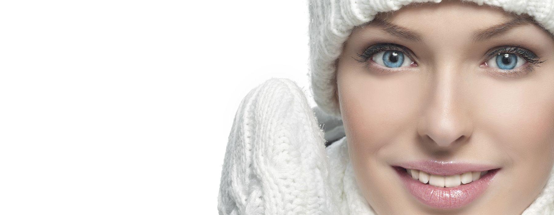 Make up invernale: i consigli per un trucco perfetto