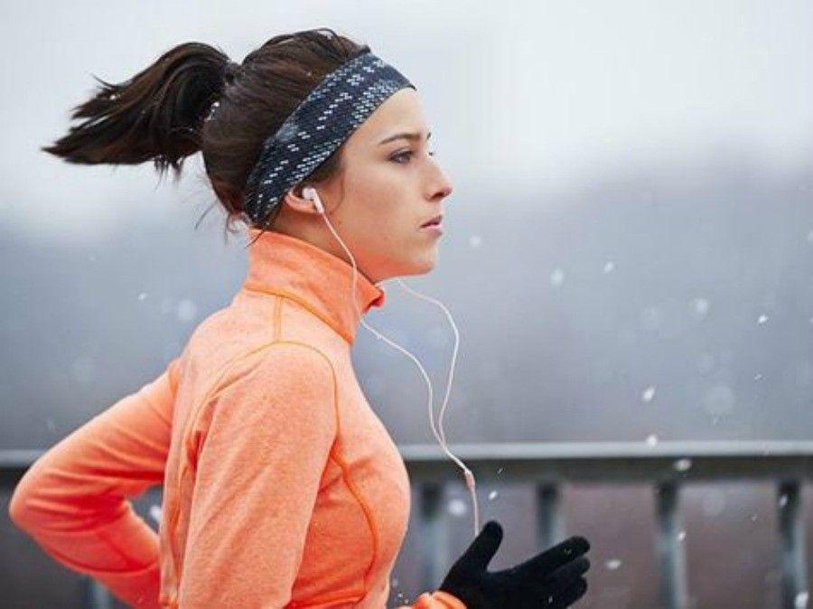 esercizio inverno