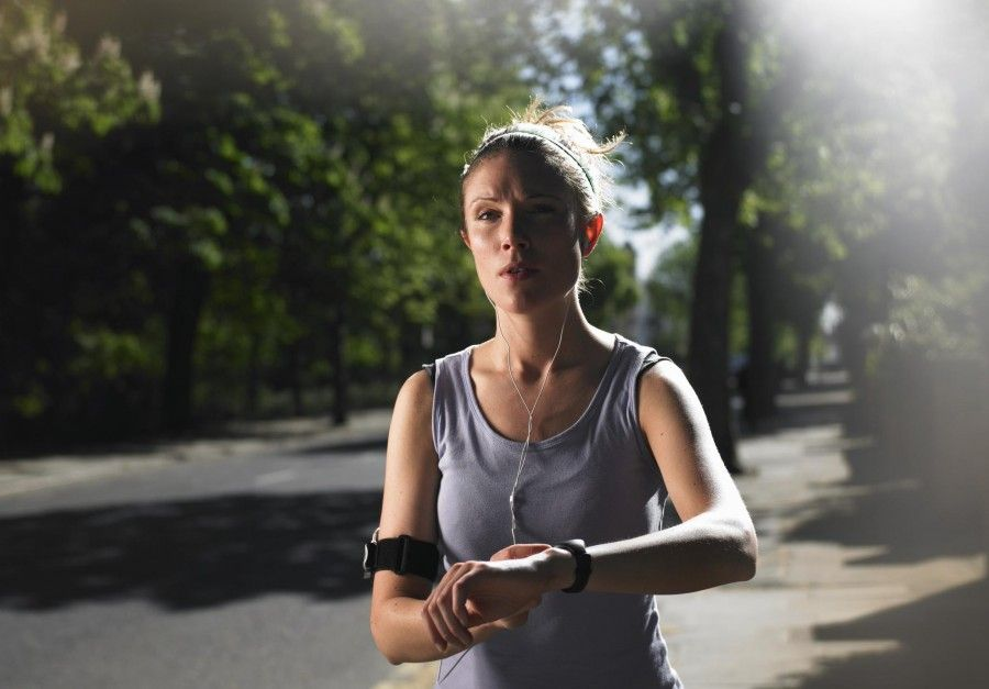 fitness_technology