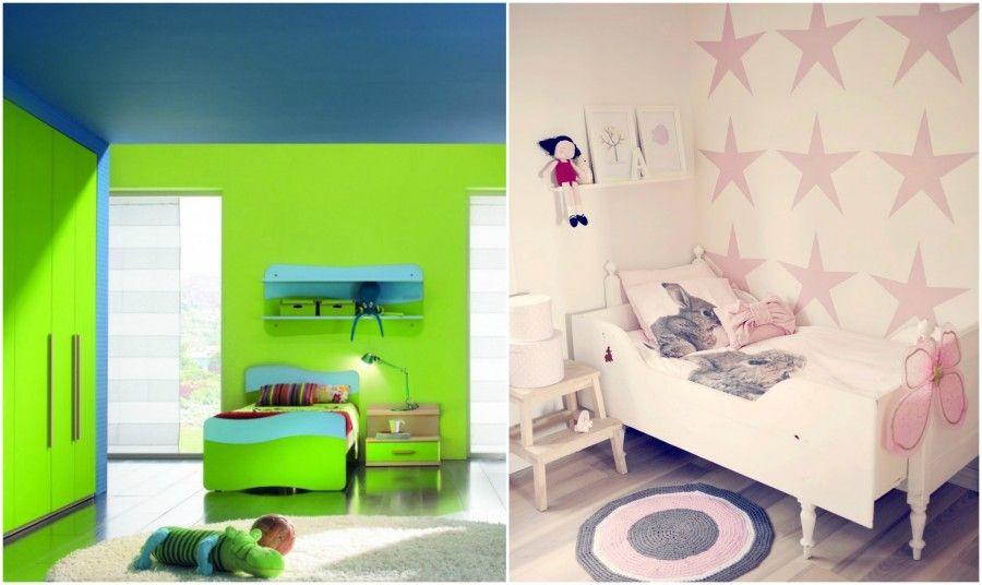 Tinte pareti: quali colori scegliere? | Bigodino