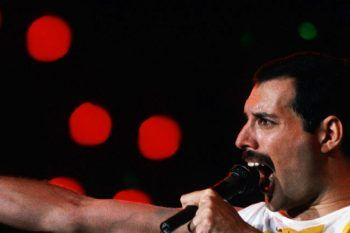 In arrivo il film su Freddie Mercury