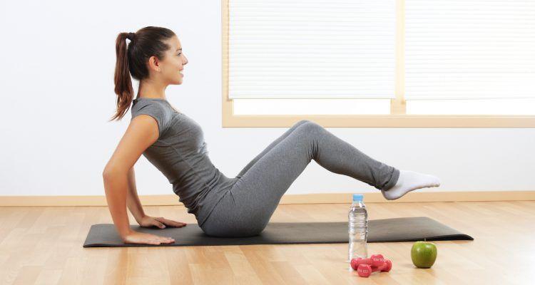 Fitness domestico come allestire una palestra in casa - Come fare una palestra in casa ...