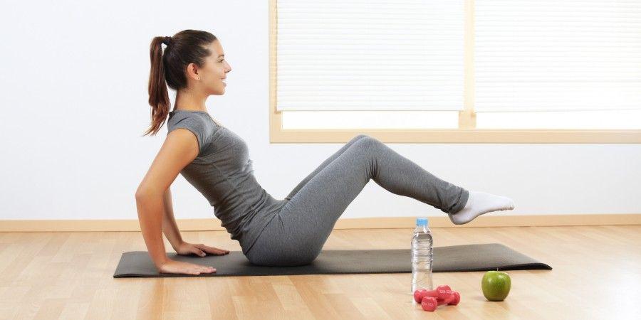 Fitness domestico come allestire una palestra in casa bigodino - Creare una palestra in casa ...
