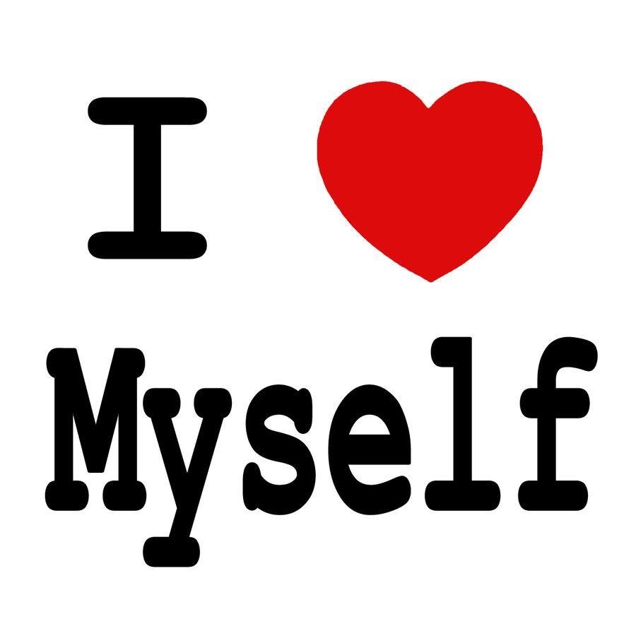 io mi amo!