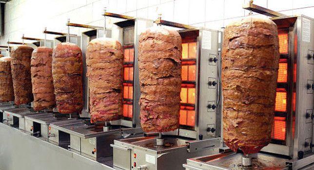 Kebab. Fonte: expresskosova.com