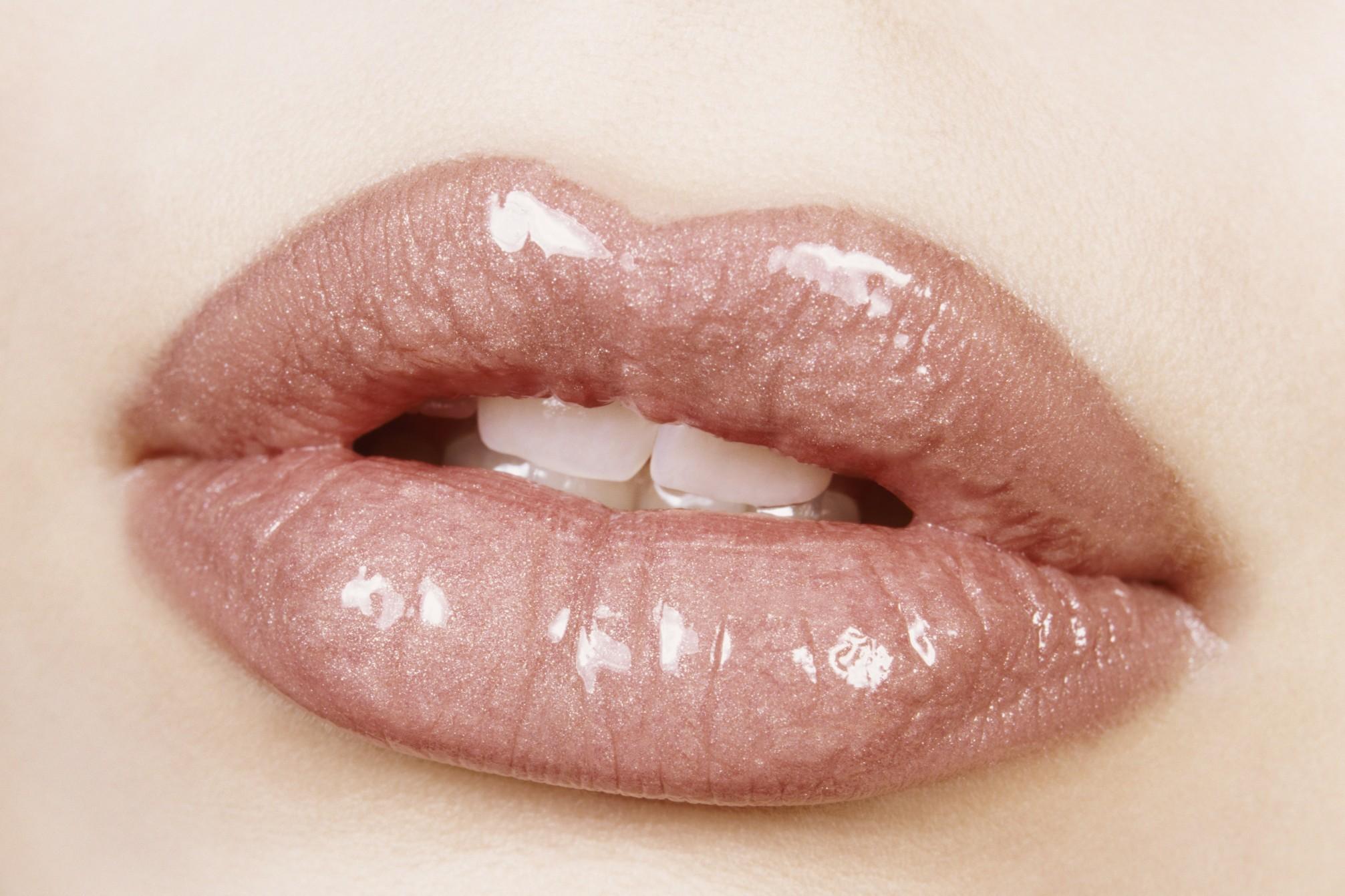 8 segnali preoccupanti che ci mandano le nostre labbra