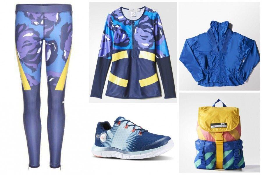 leggings sport Collage