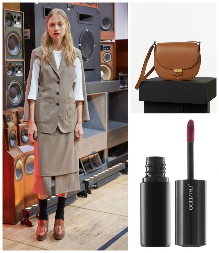 look classicoCollage