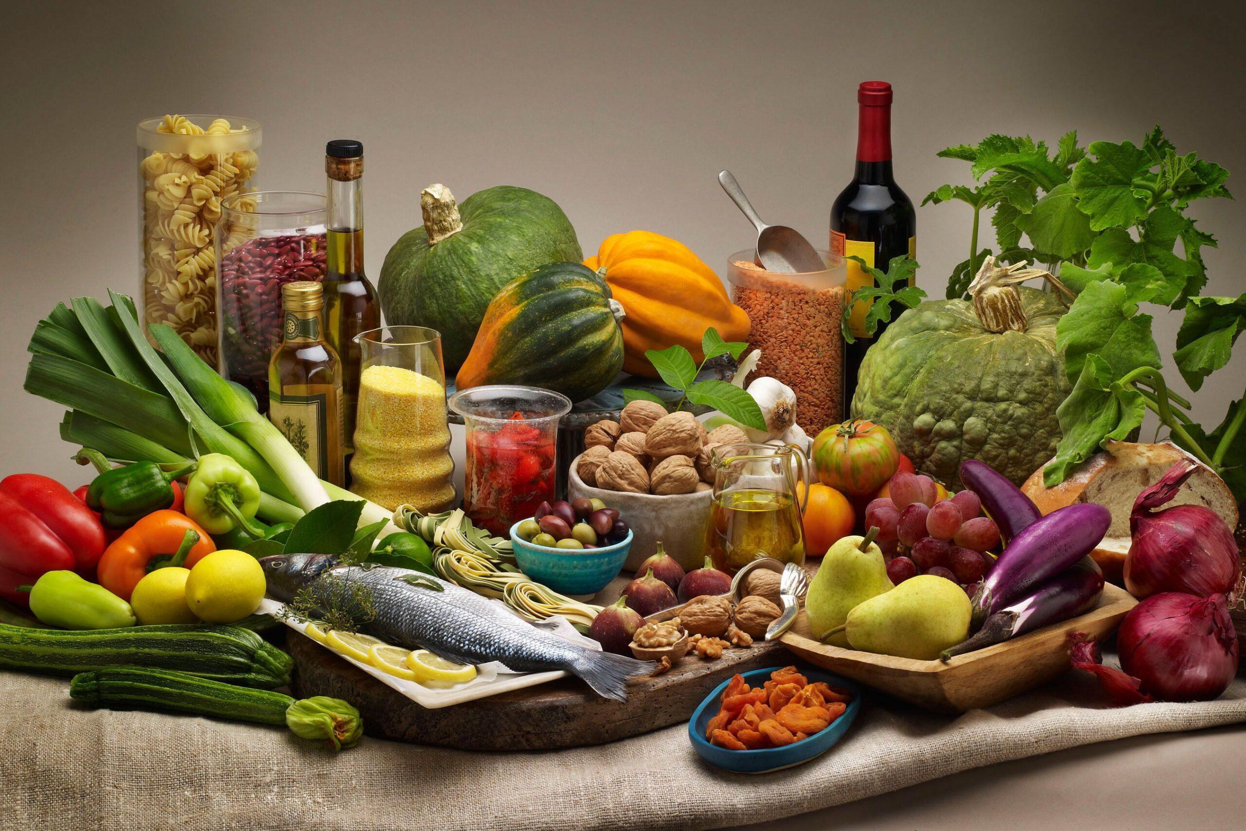 I 6 migliori alimenti anti cancro da assumere ogni giorno