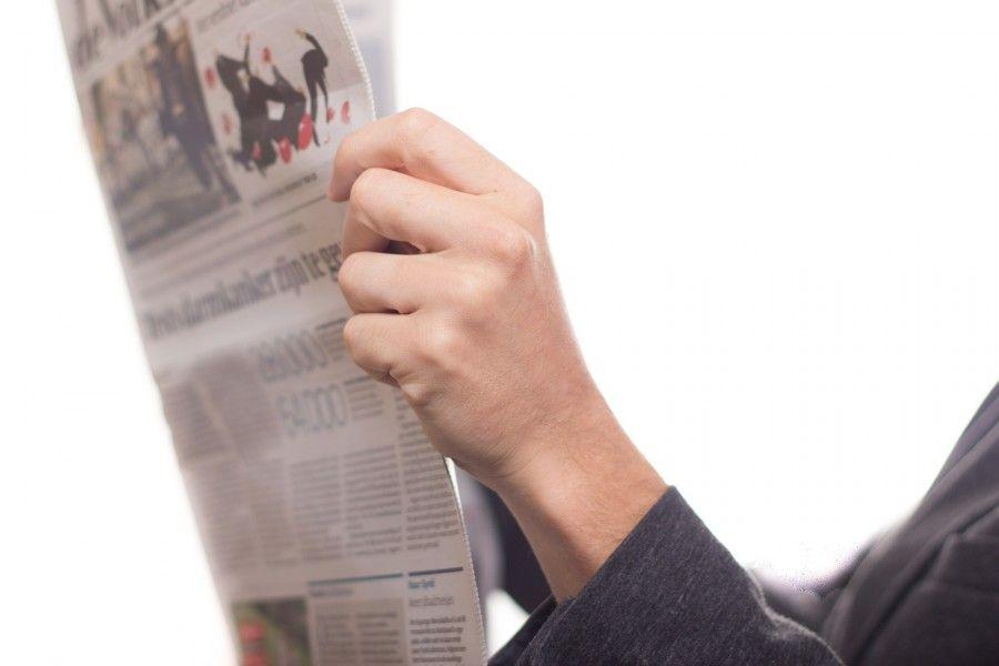 newspaper-1075795_1920