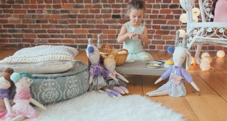 Come arredare la camera dei bimbi con creativit e - Decorazioni camera bimbi ...
