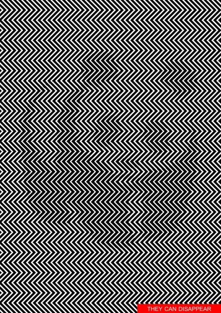 Riesci a trovare il panda?