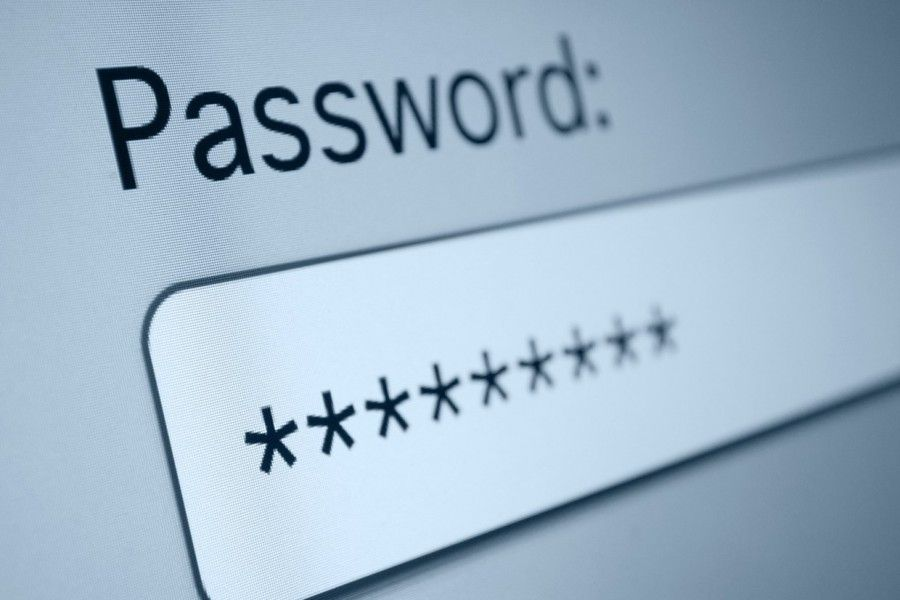 Occhio alle password che usate!