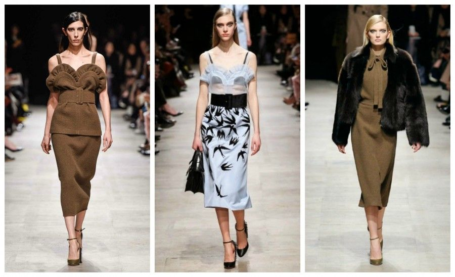 rochas Collage
