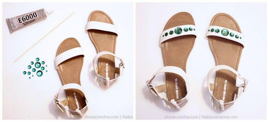 sandalsCollage