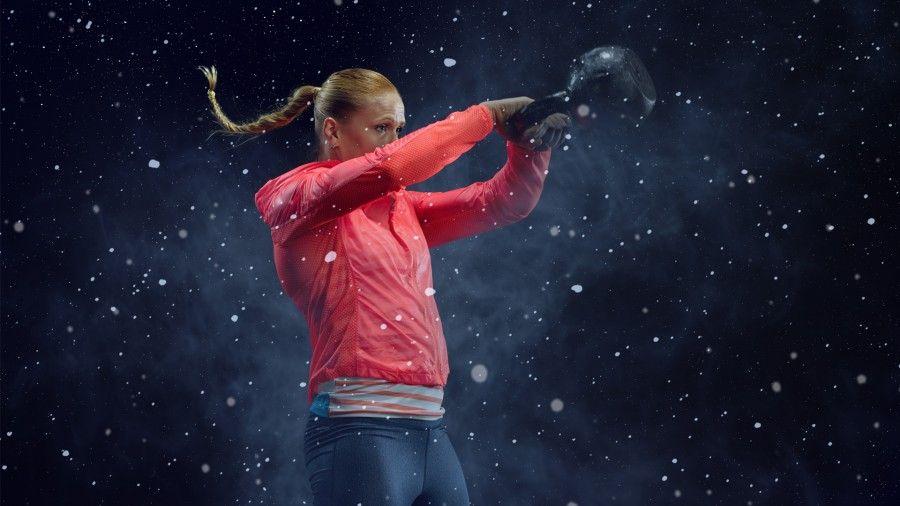 Guida all'allenamento invernale