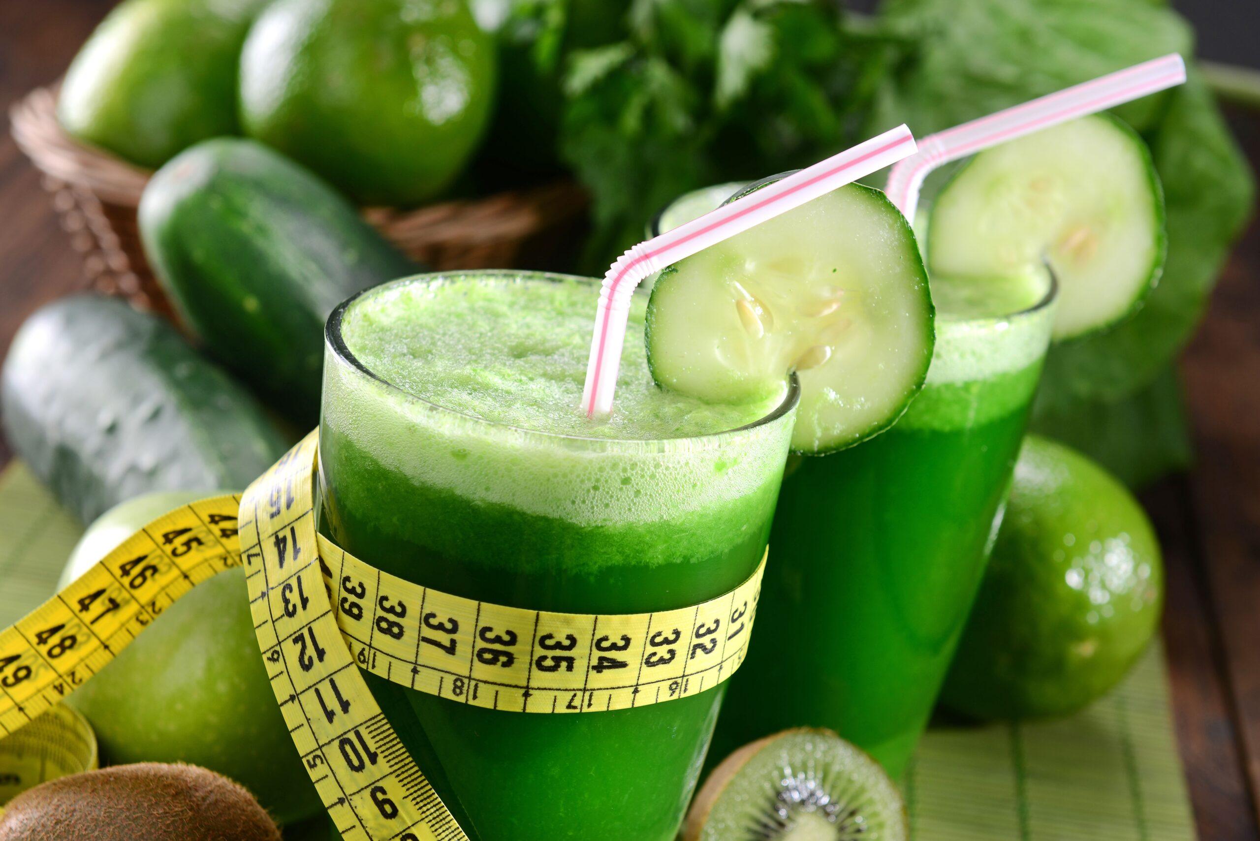 Dieta Detox: 3 giorni per depurarti