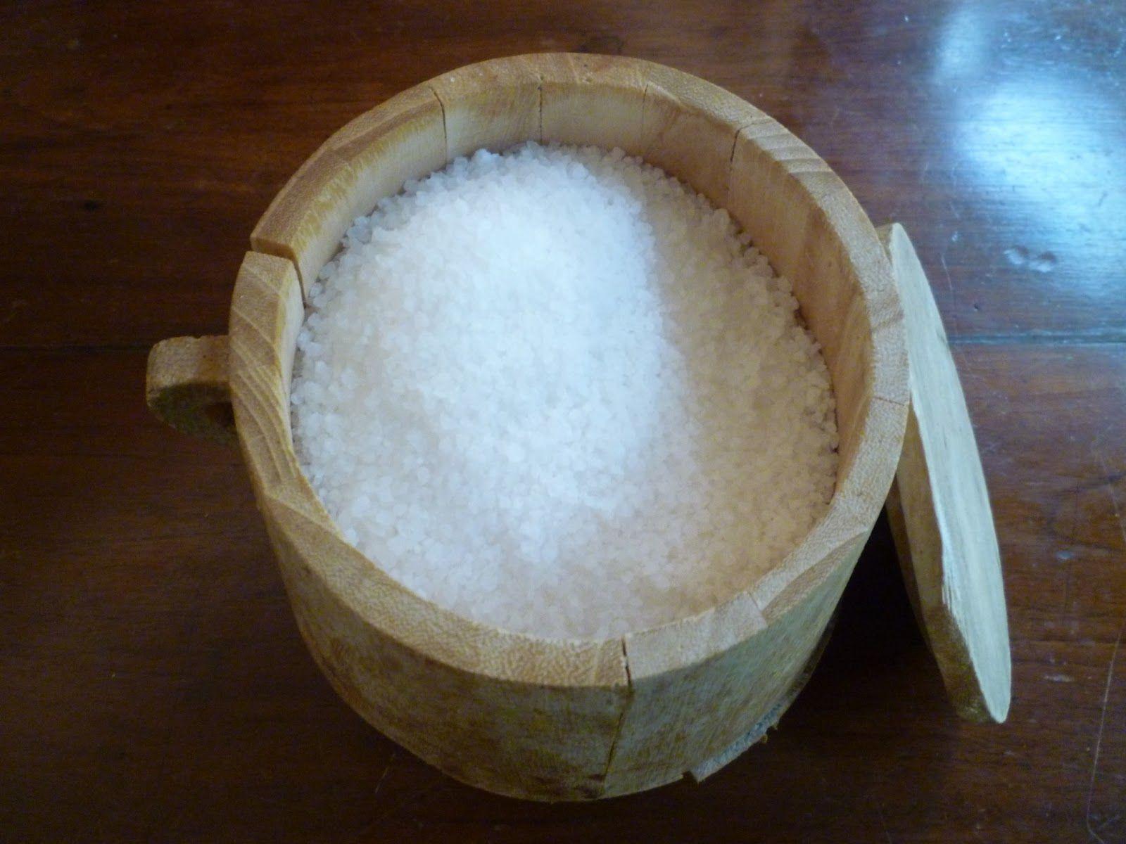 Come eliminare l 39 umidit da casa con il sale grosso bigodino - Come ridurre l umidita in casa ...