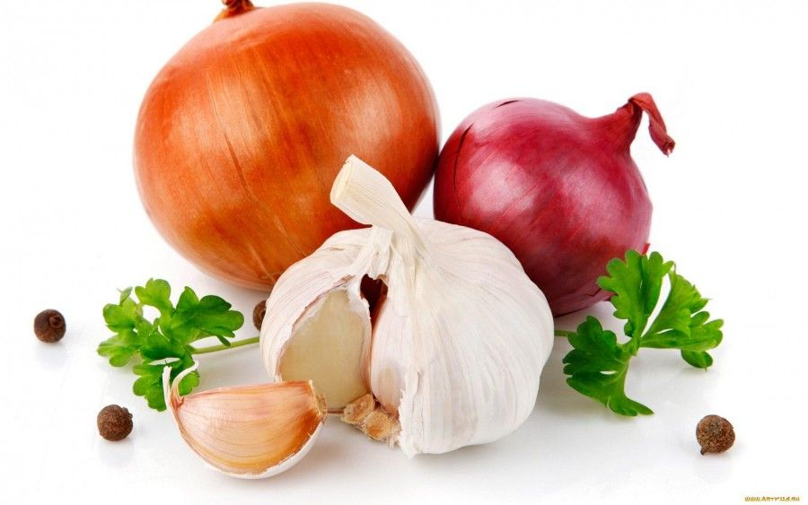 wallpaper-onions-and-garlic
