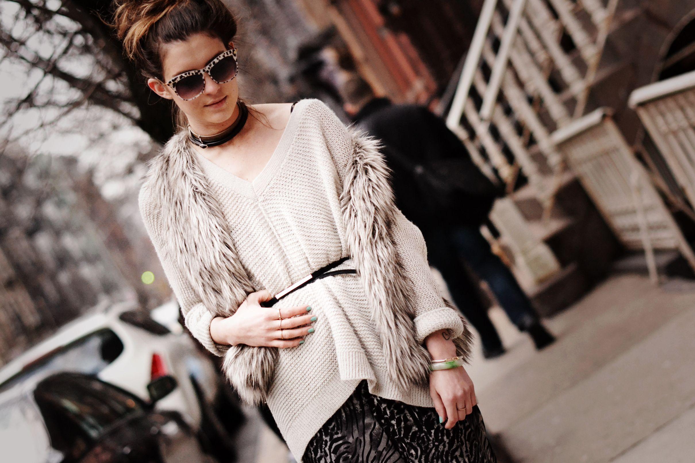 Gilet: 5 idee per indossarlo anche in inverno