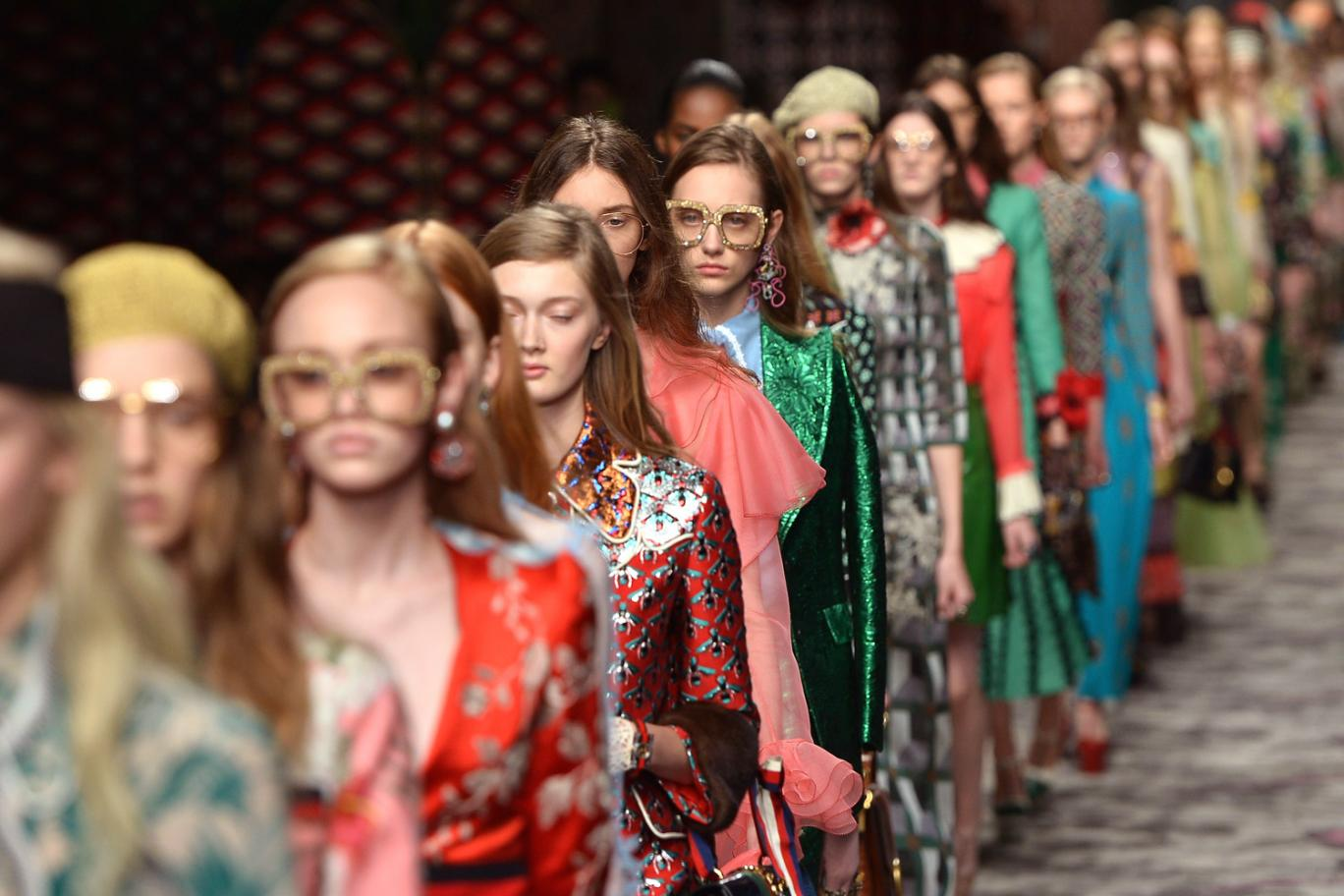 Milano Fashion Week 2016: primo giorno