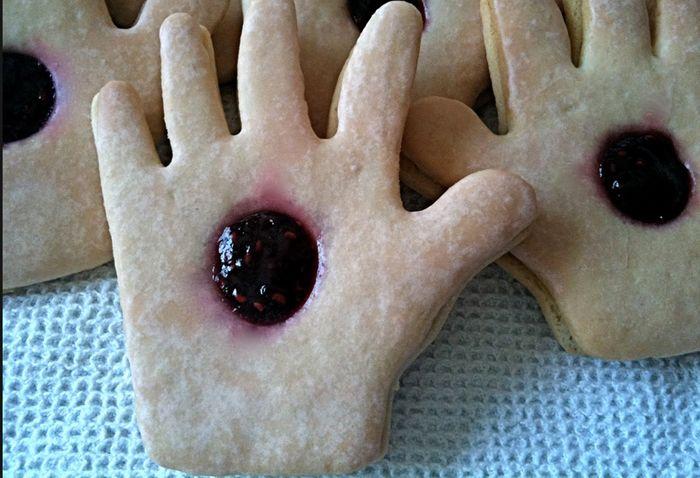 Biscotti di Padre Pio