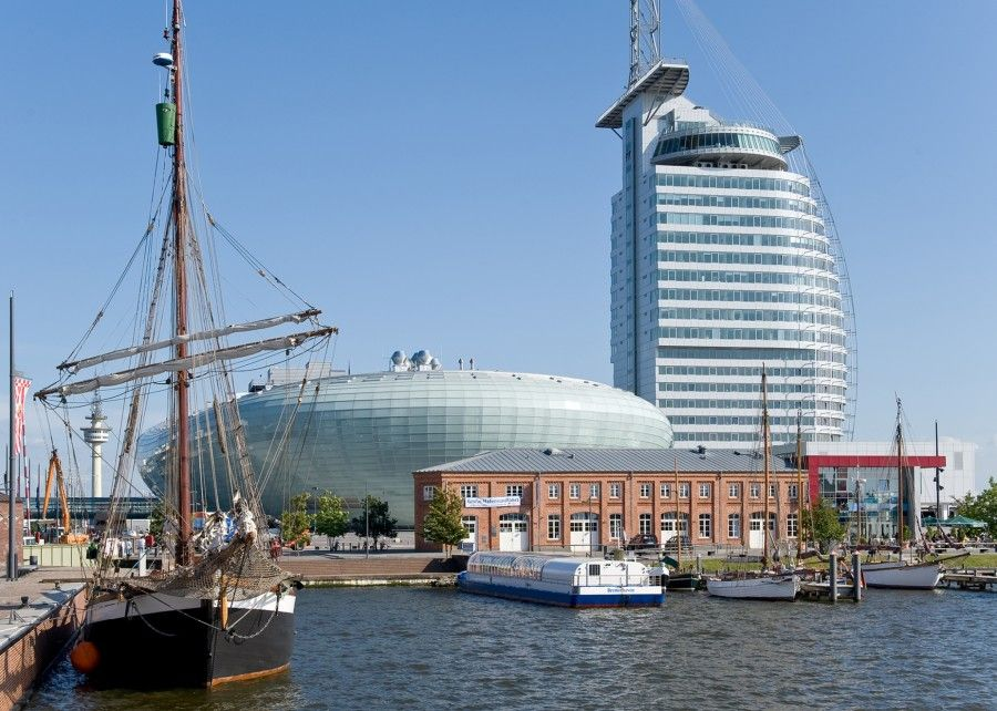 Singoli Fratelli Bremerhaven