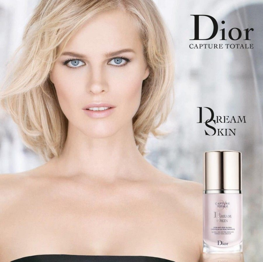 Dior Capture Totale Dream Skin