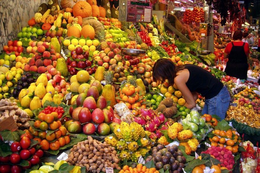Dieta con budget low cost