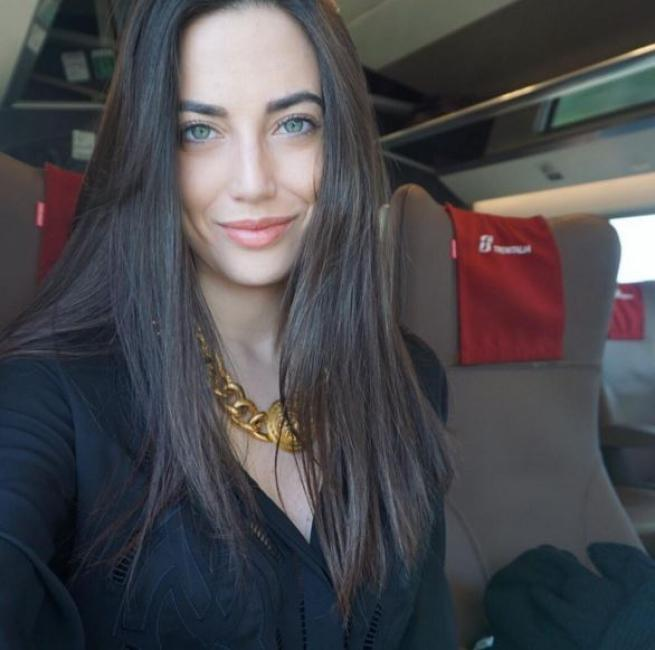 Giulia. Fonte tgcom24.mediaset.it