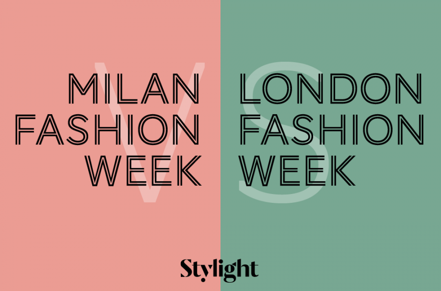Milano VS Londra