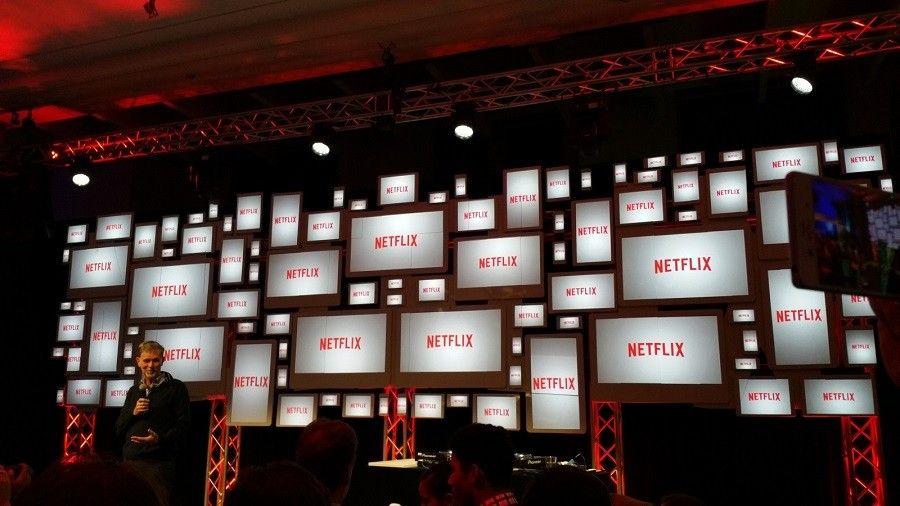 NetflixLaunch