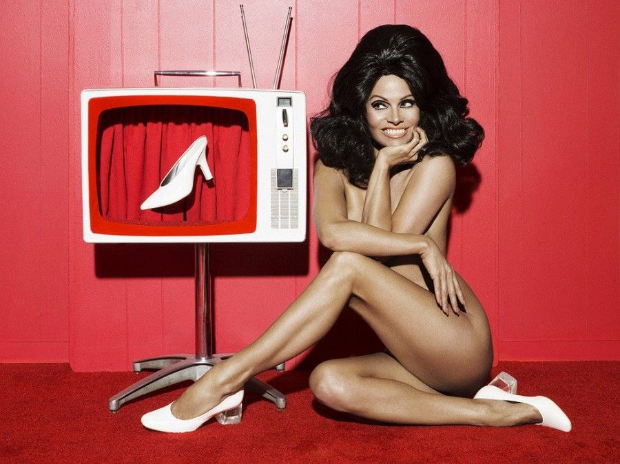 Pamela anderson e le scarpe Vegan