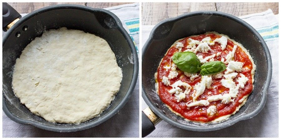 ricetta-pizza-cotta-in-padella-contemporaneo-food