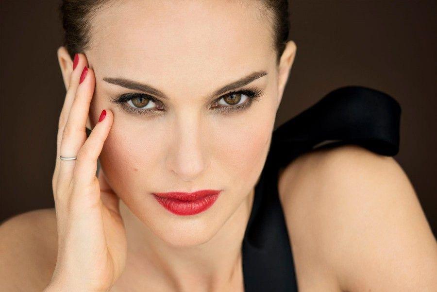 Rosso Cremisi - Natalie Portman