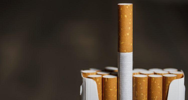 Alyona una penalità a fumo