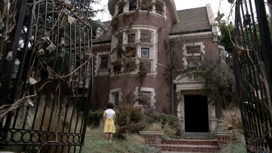 American horror story come prenotare una notte nella for American horror house