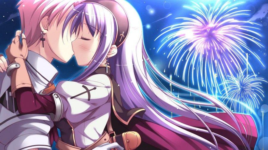 baci da fuoco d'artificio... minimo!