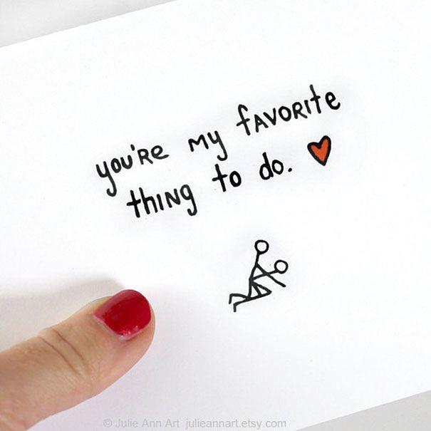 Cartolina San Valentino 1