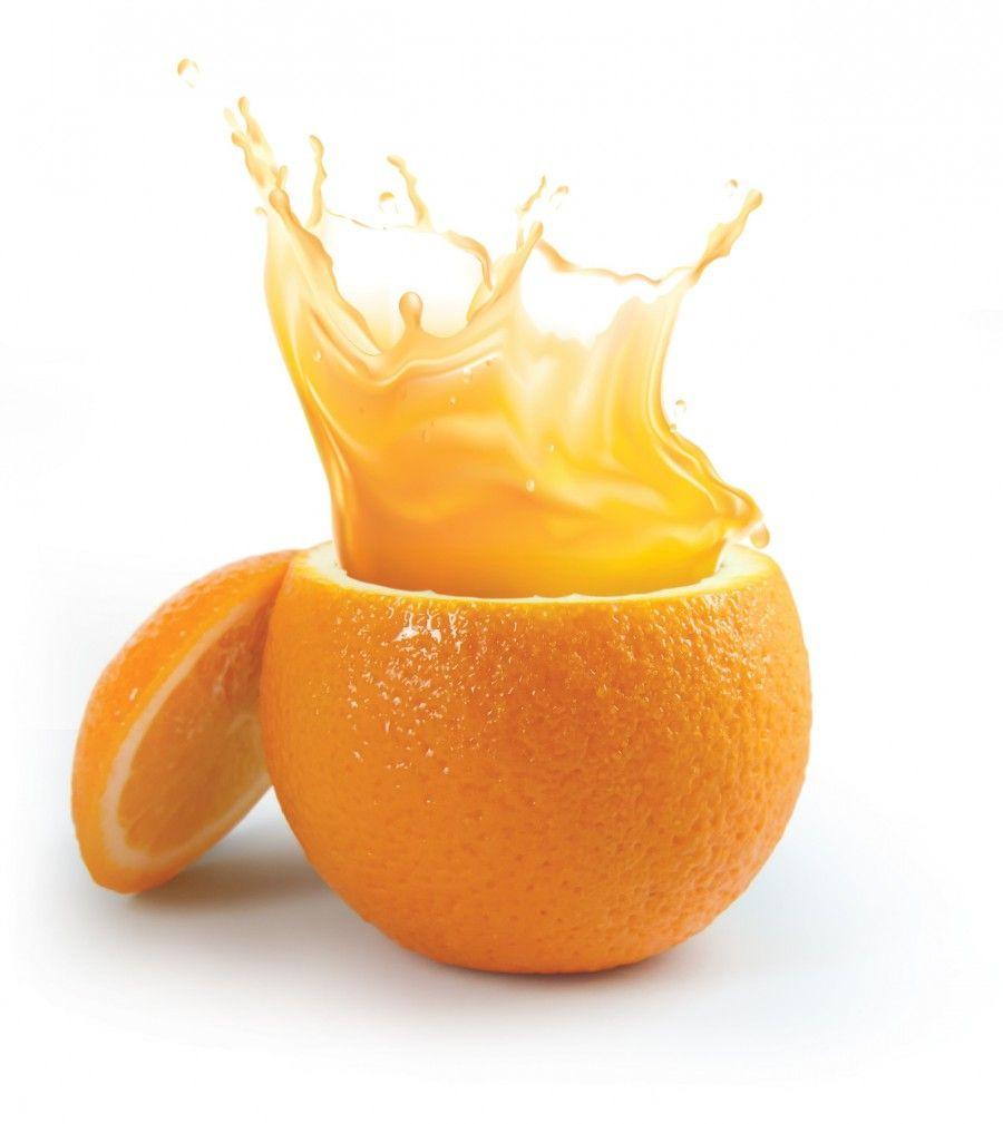 Più arance per tutti!