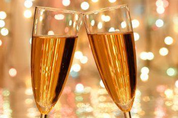 Bere insieme allunga la vita della coppia