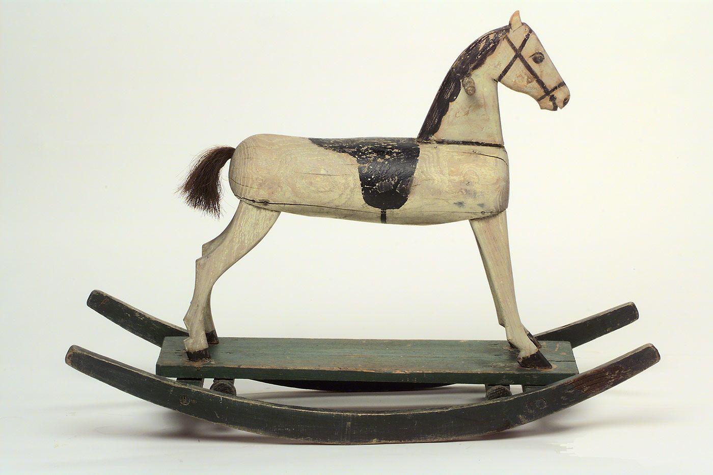 Il cavallo di legno