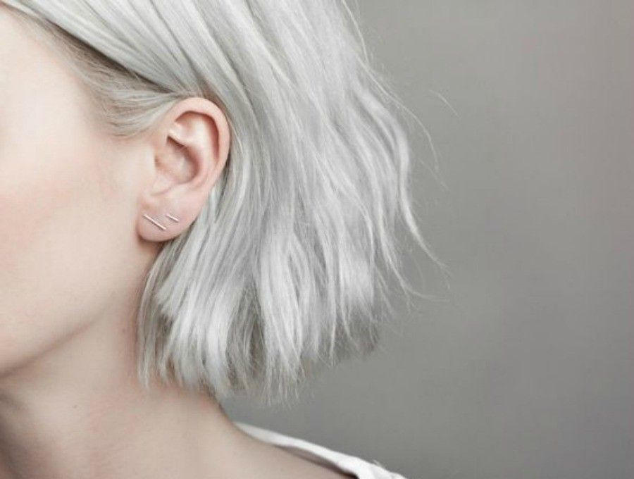 Procedure per risposte di ricostruzione di capelli