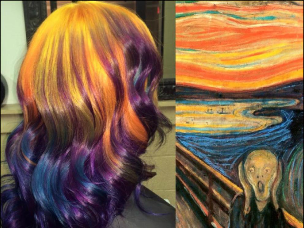 capelli-dipinti-urlo