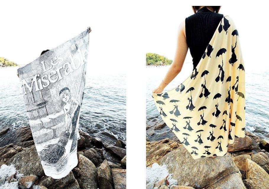 foulard-libri-miserabili-mary-poppins