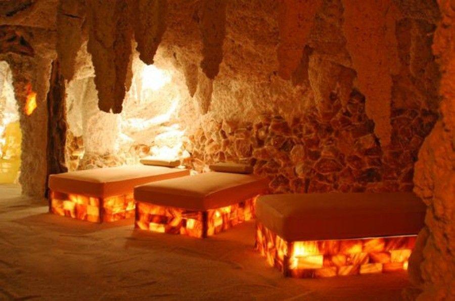 grotta-sauna