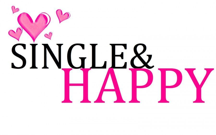 ...essere single e felici si può...
