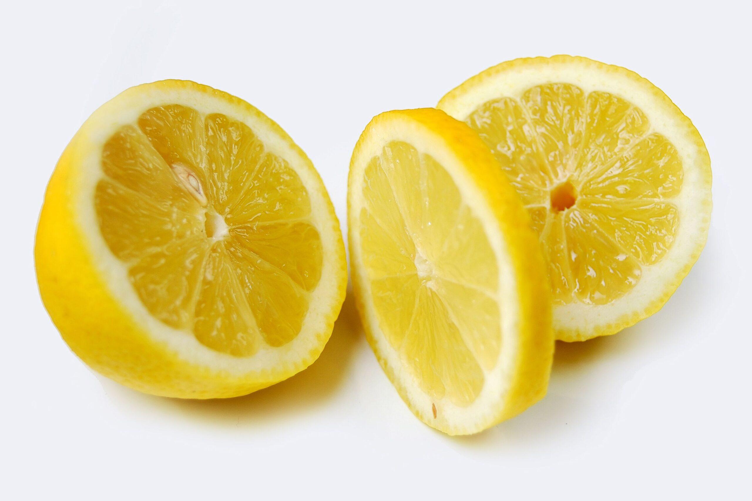 Come creare un topolino con un limone: il video